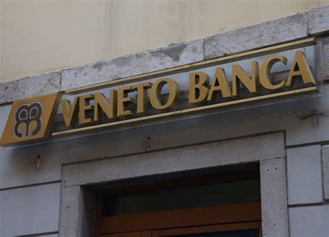 Veneto Banca Novara by Crac Delle Banche Novit 224 Per I Risparmiatori Buongiorno