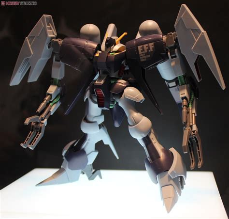 Hg Gundam Hguc Byarlant Custom byarlant custom hguc gundam model kits images list