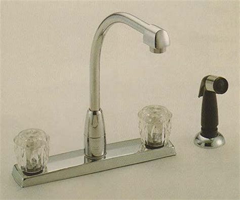 Valley Faucets by Pictures Of Valley Handle Kitchen Faucets