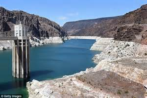 boat basin webcam california drought sinks lake mead water levels affecting