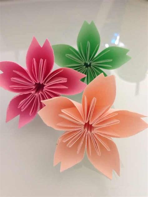 Beautiful Paper Crafts - diy paper flowers beautiful diy crafts