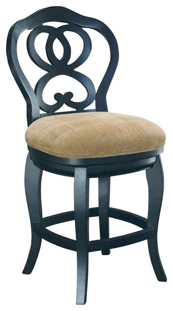 hammary bar stools hammary t73184 22 hidden treasures counter height barstool