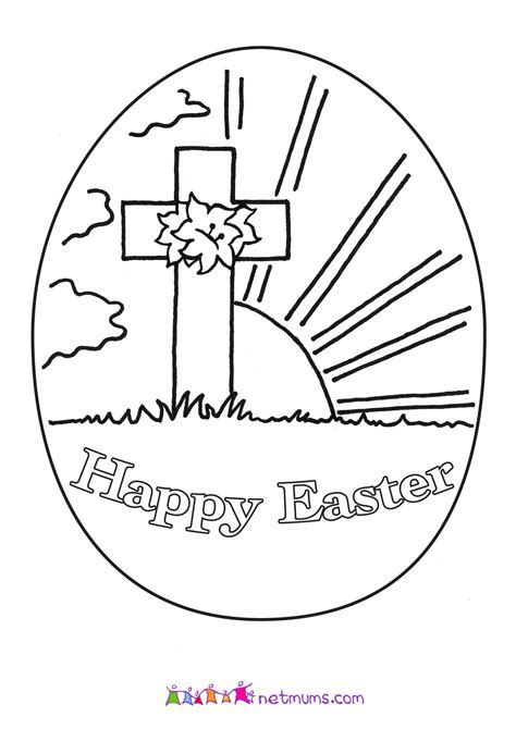 preschool coloring pages christian yep an easter activity that doesn t involve chocolate