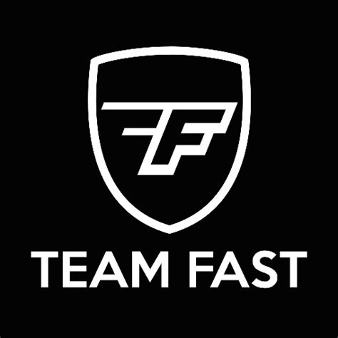 That Was Fast by Team Fast Tueteamfast