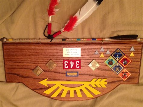 arrow of light award images cub scout arrow of light award oak plaque 3 by