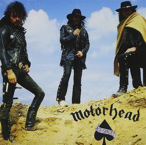 best motorhead album mot 246 rhead ace of spades 1980 ozzy osbourne my 10
