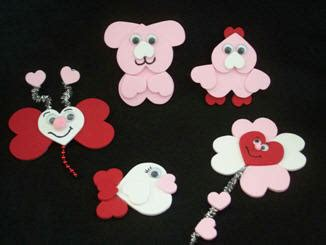 valentines day kids crafts valentines day