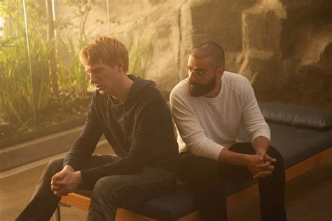 ex machina cast movie review ex machina 2015 life of this city girl