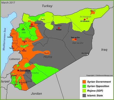 syria on map recording of kerry admitting president obama