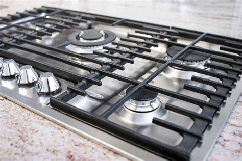 cooktops gas reviews best gas cooktop reviews 2019 top 5 recommended
