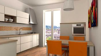 come arredare una cucina piccola internieprogetti architetto on line ristrutturare