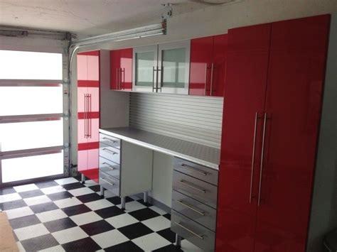 modern garage closet factory miami modern garage and