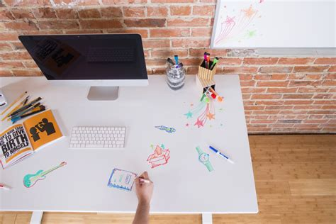 desk dry erase board whiteboard deskshield makes desk a dry erase board