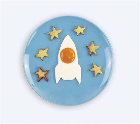 Cetakan Telur Goreng Silikon Pancake Egg Shaper Mold Kereta Api kreasikan telur dengan 9 cetakan ini hasilnya unik banget