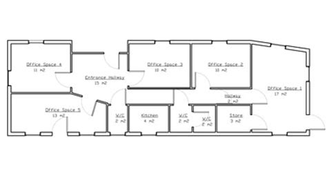 small business office floor plans under 7000 sq ft small house plans popular house plans