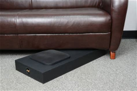 Subwoofer Sofa by 3 Simple Profit Building Subwoofer Options To Offer