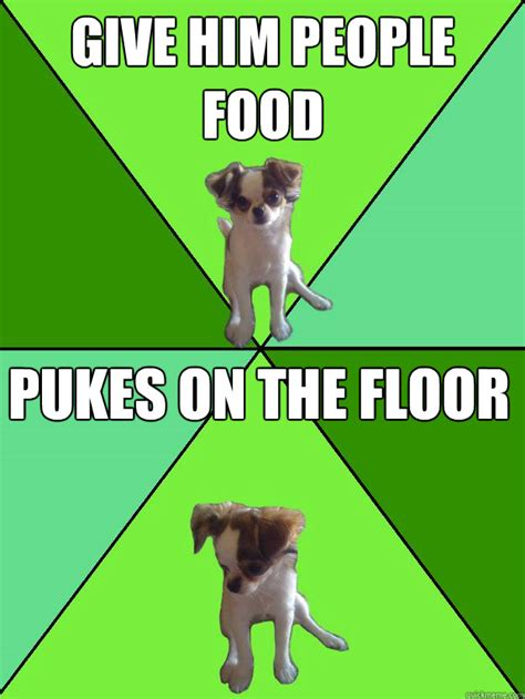 Dog Logic Meme - puppy dog logic memes quickmeme