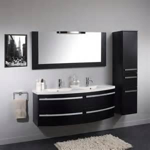 Merveilleux Meuble Double Vasque Salle De Bain Ikea #3: meuble-salle-de-bain-design-solde.jpg