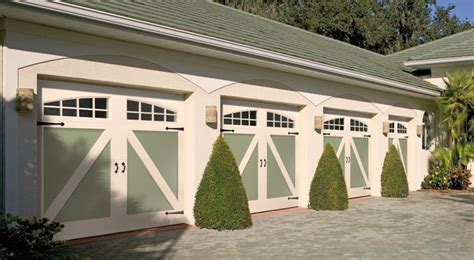 Lowry All Four Seasons Garages Lowry Garage Doors