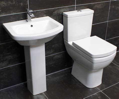 meryl basin sink toilet set comfort height toilet en