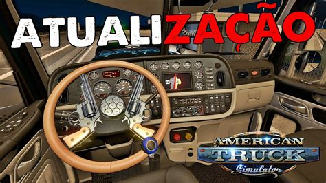 volante tuning trocando o volante original x tuning american truck