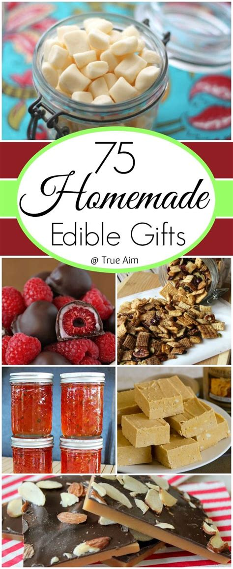 17 best ideas about edible christmas gifts on pinterest