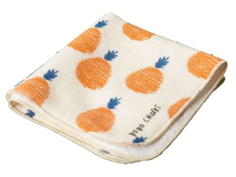 Lucky Baby Box It Food Container Bobo Samarinda Bobo Samarinda ananas baby towel by bobo choses buy now