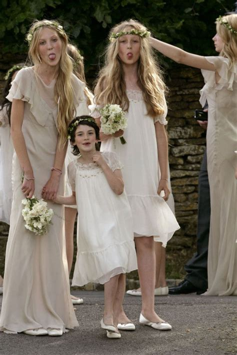 Send Flowers To Kate Moss And Feature In A V Magazine Shoot by Kate Moss Bridesmaids Flowergirls Fashions Fade Style