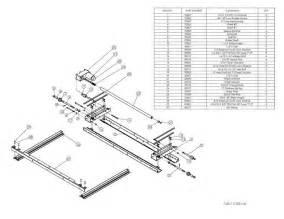 wiring diagram for 5th wheel landing gear jacks diagram free printable wiring diagrams