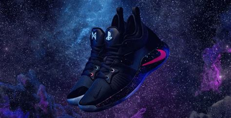 Jual Nike Pg2 Playstation nike s new pg2 basketball shoes are a playstation gamer s trusted reviews