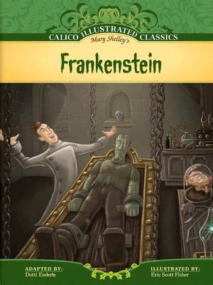 classics reimagined frankenstein books calico illustrated classics set 1 series 183 overdrive