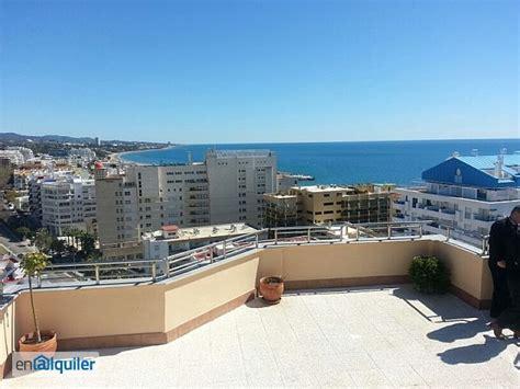 alquiler de pisos en marbella particulares piso 3 dormitorios centro marbella edif parquesol