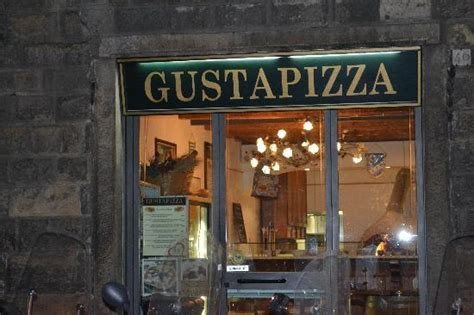 best pizzeria in florence gusta pizza florence italy