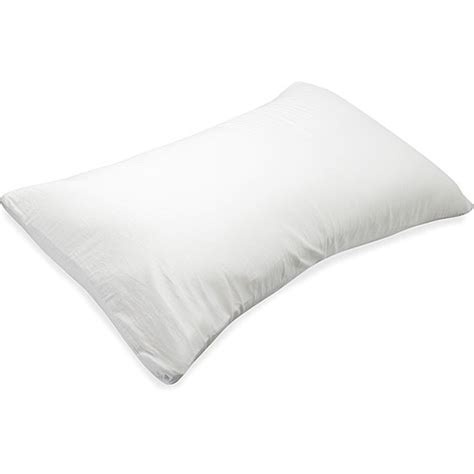 Standard Pillow Measurements by Memory Foam Standard Traditional King Size Pillow