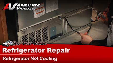 refrigerator fan not running fridge motor running constantly impremedia net