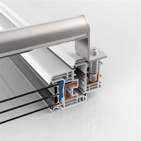 Terrassenüberdachung Alu Glas Mit Montage by Br 252 Stungsgel 228 Nder F 252 R Fenster Und Franz 246 Sische Balkone Aus