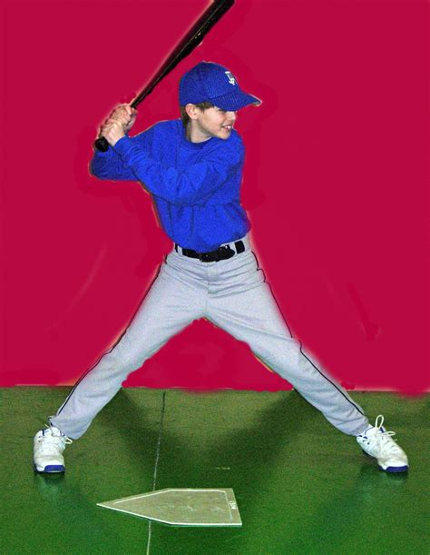 how to swing a bat fix it today how to stay back hitting drill video day 5