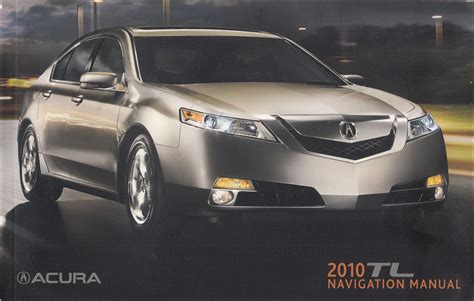 free car manuals to download 2009 acura tl lane departure warning 2009 2010 acura tl repair shop manual original 2 volume set