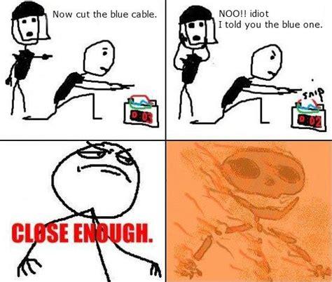 Close Enough Memes - image 139699 close enough know your meme