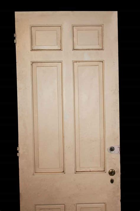 How To Paint 6 Panel Interior Doors How To Paint A 6 Painting 6 Panel Interior Doors