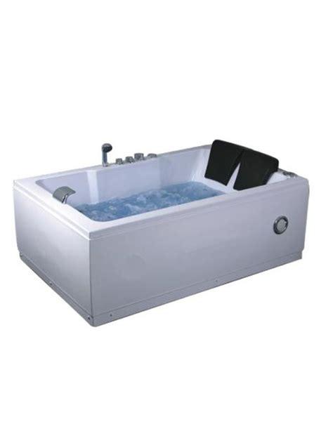 vasca idromassaggio con cromoterapia vasca idromassaggio 2 posti con cromoterapia e radio