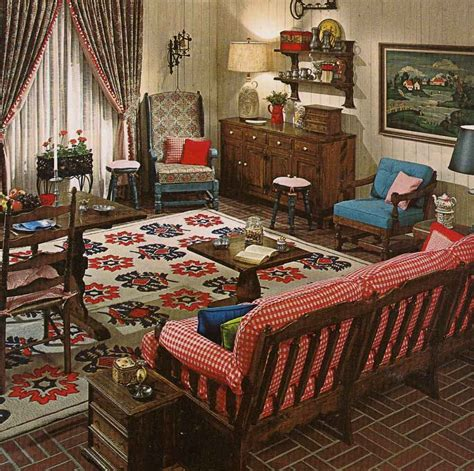 ethan allen vintage 1970s ethan allen furniture