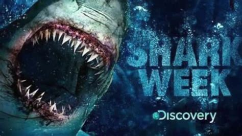 jaws biography channel documentary shark week fans angry over fake megalodon documentary