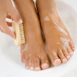 diy pedicure made easy s health magazine