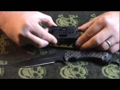 spartan ares review spartan ares amfaw knife review