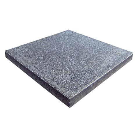 ehl terrassenplatten aviano anthrazit 40 cm x 40 cm x 4 - Terrassenplatten 4 Cm