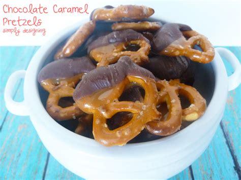 pretzel recipe chocolate covered pretzel toffee recipe dishmaps