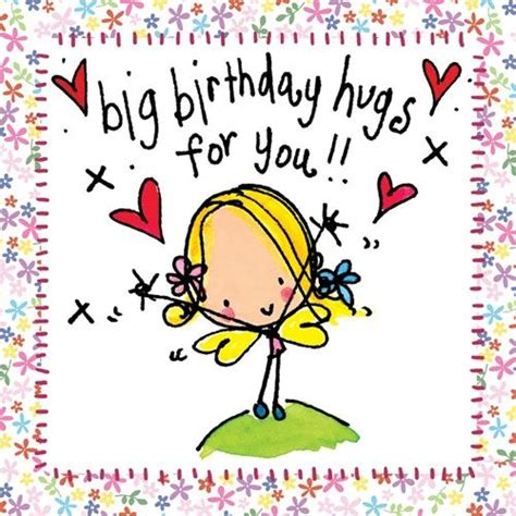 a big birthday hug books iiiii feliz cumplea 241 os happy birthday happy