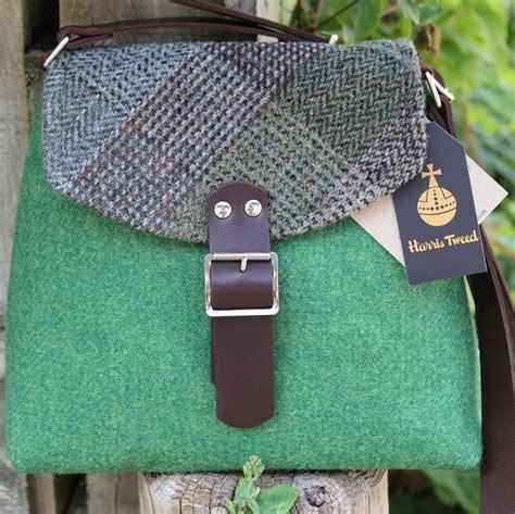 Handmade Scottish Gifts - harris tweed harris tweed gifts harris tweed handbags