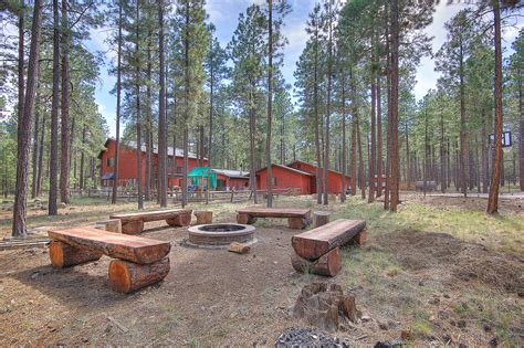 Flagstaff Cabins For Sale by Flagstaff Luxury Cabin Style Home 3000 W Pack Trail